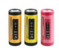 Mobile Power Bank 4400Mah And Portable Bluetooth Speaker Best Chrismas gift
