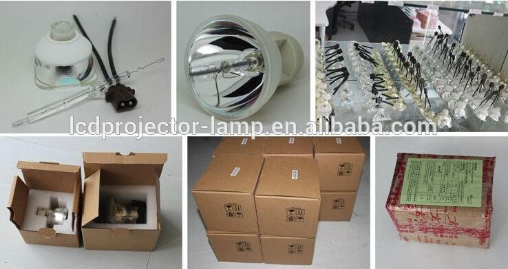 NSH220W Lâmpada Do Projetor 50023919/LT240K LT60LPK para NEC LT260K Nec HT1100