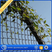 Cheap and high quality fencing material/ chain link fence from China