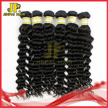 JP 100% Original Dyeable and Thick Human Raw Cambodian Hair