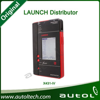 Auto scanner/launch x431 master price with lowest one (global version + multi-language+update free)