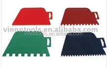 Adhesive Spreader, plastic spreader