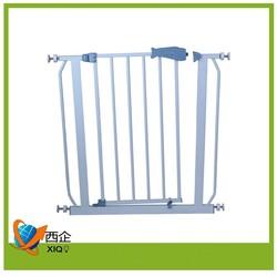 dog pet safety gate door iron gate design pet gate