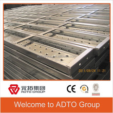 We supply ISO, SGS, BV, TUV Galvanized scaffold Steel Metal Plank, , Steel Boards, staircase