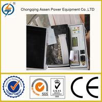 Hot sale transformer oil analysis equipment