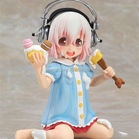 OEM PVC Animal Figure/Anime Figure Toys/Japanese Anime Plastic Cute Figure Dolls