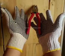 RL SAFETY CE non-slip dots on the palms gloves