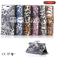 leather flip case for lenovo a3000,leather flip case for huawei,6 inch leather case