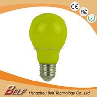 New design energy saving 5W filament bulbes led mosquito repellent light bulbs