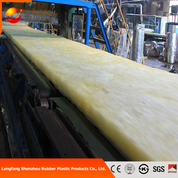 Glass Wool Acoustic Panel Fiberglass Insulation Prices