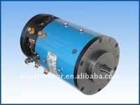 Big torque DC MOTOR for electric vehicle