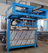 bamboo pulp pulp molded machine