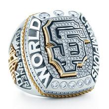 2014 San Francisco giants championship ring rings replica ring for baseball players