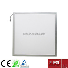 2015 hot sell 3 color one lamp CCT change with memory function LED Panel light