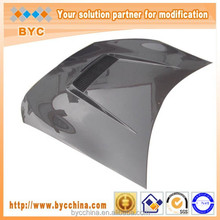 Carbon Hood for Subaru BRZ, for Toyota GT86, for Scion FR-S 2013