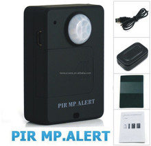 Wireless PIR MP Alert Infrared Detection Security Alert
