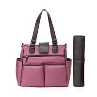 Factory Newest design Comfortable baby bag, handmade bag, tote bag
