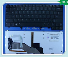New keyboard for DELL E6320 E6420 Keyboard BACKLIT US layout