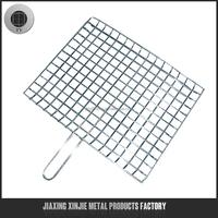 China Manufacturer High Quality Bbq Grill Wire Mesh/Bbq Grill Mesh
