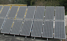 Economical A grade PV the lowest price solar panel for home system solar price per watt