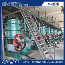 Supply palm oil seeds crushing mills seeds oil processing plant vegetable cooking hemp seed oil extracting machine
