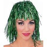 St. Patrick's Day 100th certificate hair hair dye ear cap