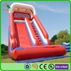 poplular kids playground cheap inflatable slides for sale/ inflatable water slides