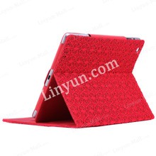 Hot sale for ipad 2/3/4 tablet case, new design for apple ipad 2/3/4
