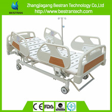 BT-AE112 CE approved Hospital Care bed CPR transfer electric medical bed