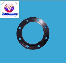 2015 hot sales black floor pipe flange for construction