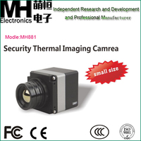 Uncoold Infrared Thermal Imaging Camera,Night Vision Infrared Thermal Imaging Camera