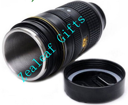 New fashion 400ml nikon coffee camera lens mug cup buy Nikon camera lens coffee mug