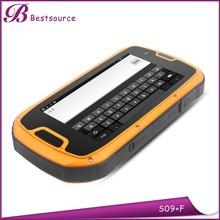 4.3 inch 960*540 QHD IPS waterproof phone, ip68 phone