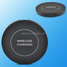 cheap price wholese wireless charger for Galaxy S4 iPhone