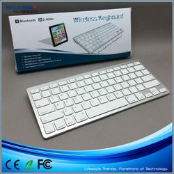 Wireless Flexible Keyboard Bk1280