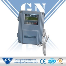 CX-ULFM/UWM wwall mounted ultrasonic flow meter