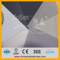 Hot sale china anping Stainless steel wire mesh (plain weave)