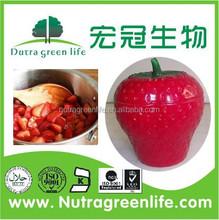 2015 natural 100% high quality Fruit strawberry jam