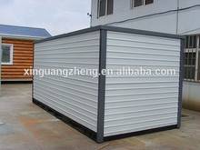 Prefab Building/Container House/Modular Room 243