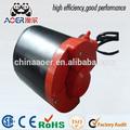 Petite puissance moteur à courant alternatif 1/2hp économiepuce fabriqués en chine