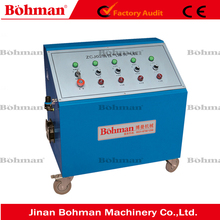 Argon filling gas machine / Glass Blowing Machines / automatic insulating glass production line