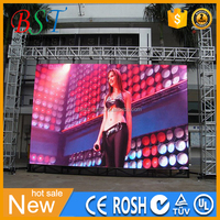 Wholesale P6 SMD & DIP outdoor led advertising screen