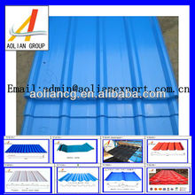 standing seam metal roofing panels