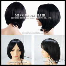 Alibaba Trade Assurance Paypal Accepted Quick Delivery Soft Smooth Cheap Remy Lace Front Bob Wigs