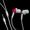 OEM music player mp3 mp4 skull earphones