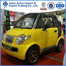 High quality newest 2 person electric car Goto mini chinese car brands