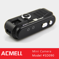 High quality mini dvr 60fps1080P hd small recordable device