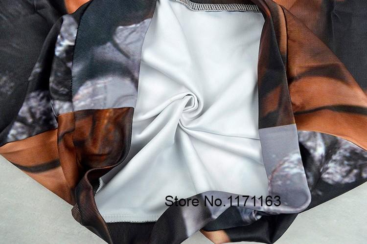 Женские толстовки и Кофты OEM 3D Rihanna SW081392