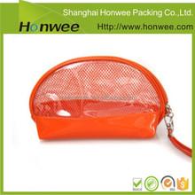 best selling items free samples pvc plastic makeup artist bag