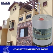 WP1323 Hot-selling factory direct waterproof building coating for cement roof anti-microbial and chemical resistance